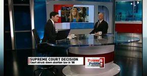 CBC-abortion debate